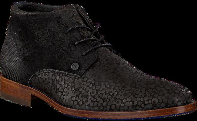 Grijze REHAB Nette schoenen SALVADOR FANTASY - large