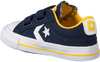 Blauwe CONVERSE Lage sneakers STAR PLAYER 2V OX KIDS  - small