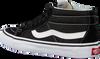 Zwarte VANS Sneakers SK8 MID REISSUE - small