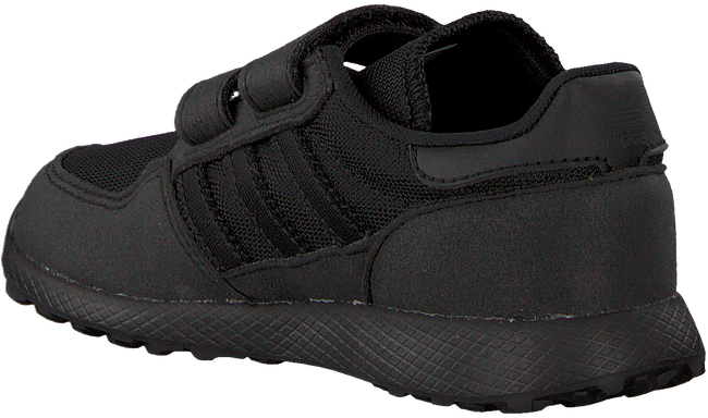 Zwarte ADIDAS Sneakers FOREST GROVE CF I  - large