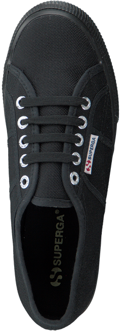 Zwarte SUPERGA Sneakers 2790 ACOTW - large