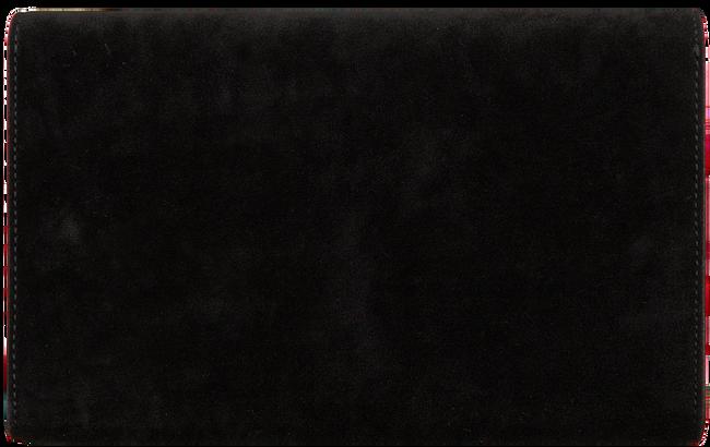 Zwarte TED BAKER Clutch JAKIEE  - large
