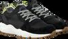 Zwarte P448 Sneakers ALEX  - small