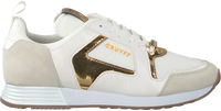 Witte CRUYFF CLASSICS Lage sneakers LUSSO  - medium