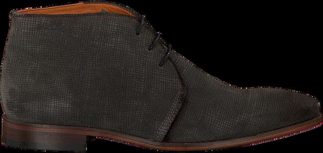 Grijze VAN LIER Nette schoenen 96001  - large