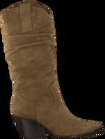 Taupe NOTRE-V Hoge laarzen AI369  - medium