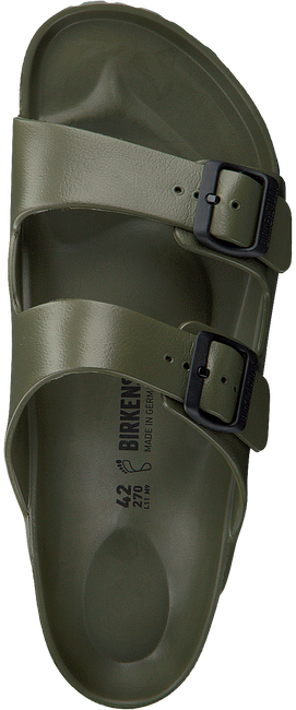 BIRKENSTOCK SLIPPERS ARIZONA EVA HEREN - large
