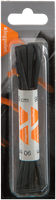 Zwarte RINGPOINT Veters VETER ROND 90 CM - medium