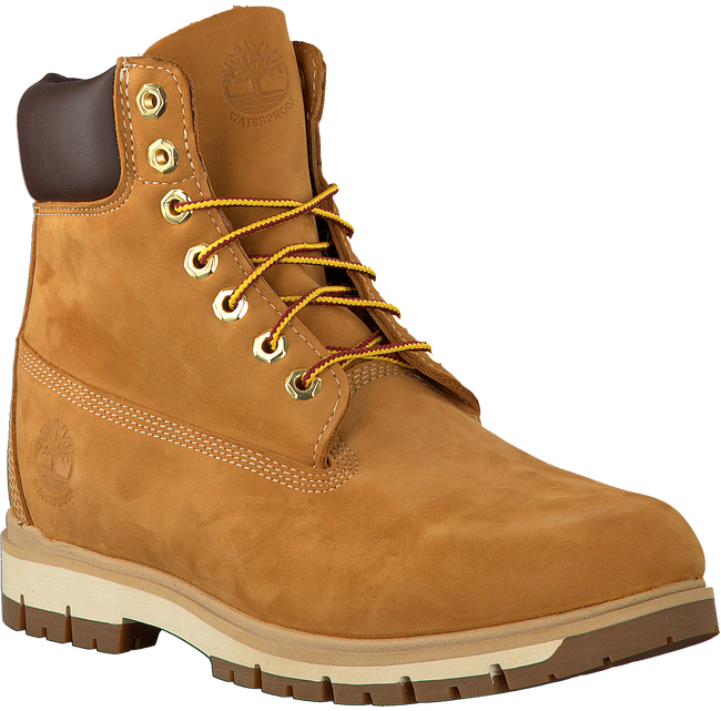 TIMBERLAND VETERBOOTS RADFORD 6 BOOT WP MEN - large