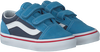 Blauwe VANS Sneakers OLD SKOOL KIDS  - small