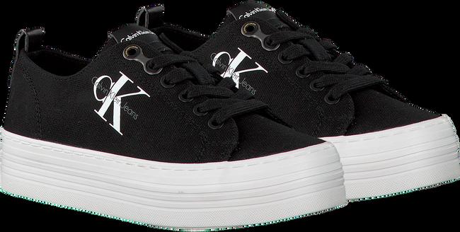 Zwarte CALVIN KLEIN Sneakers ZOLAH - large