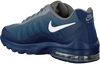 Blauwe NIKE Sneakers AIR MAX INVIGOR PRINT MEN - small