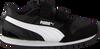 Zwarte PUMA Sneakers ST RUNNER V2 MESH  - small