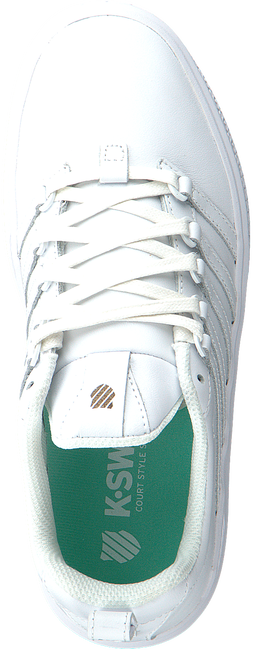 Witte K-SWISS Sneakers DONOVAN - large