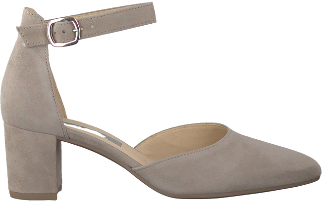 Beige GABOR Pumps 340  - large