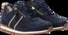 Blauwe GABOR Lage sneakers 338  - small
