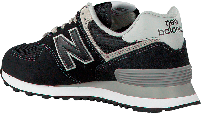 Zwarte NEW BALANCE Sneakers WL574 - large