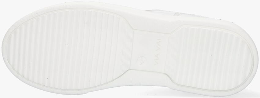 Witte VIA VAI Chelsea boots JUNO  - larger