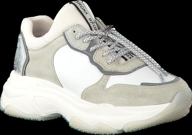 Witte BRONX Sneakers BAISLEY - large