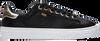 Zwarte MEXX Lage sneakers CRISTA 01W  - small