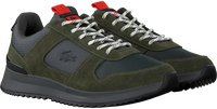 Groene LACOSTE Sneakers JOGGEUR 2.0  - medium
