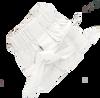 Witte EST'Y&RO Kraagje EST'772 - small