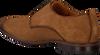 Cognac VAN LIER Nette schoenen 96000  - small