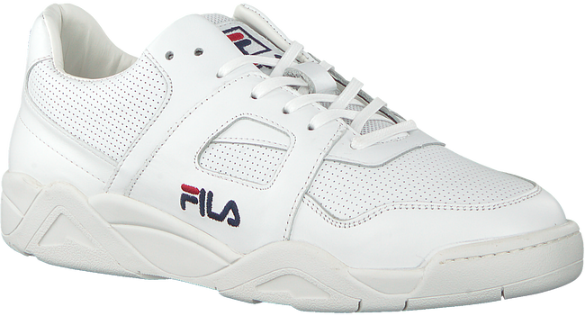 Witte FILA Sneakers CEDAR LOW  - large