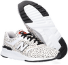 Witte NEW BALANCE Lage sneakers CW997 - small