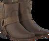 Bruine SENDRA Cowboylaarzen 9077  - small