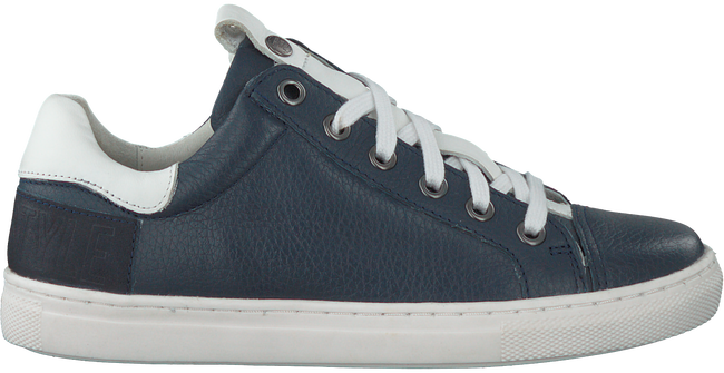 Blauwe TRACKSTYLE Sneakers 317400  - large