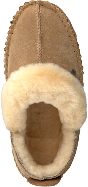 Camel WARMBAT Pantoffels BARRINE  - large