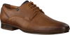 Cognac OMODA Nette schoenen MFIXE - small