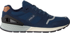 Blauwe POLO RALPH LAUREN Sneakers TRAIN100  - small
