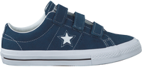 Blauwe CONVERSE Sneakers ONE STAR 3V OX  - medium