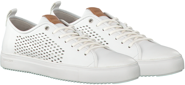 Witte BLACKSTONE Sneakers PM50  - large