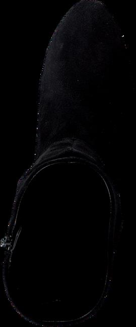 Zwarte GABOR Lange laarzen 801.1  - large