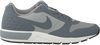Grijze NIKE Sneakers NIGHTGAZER LW  - small