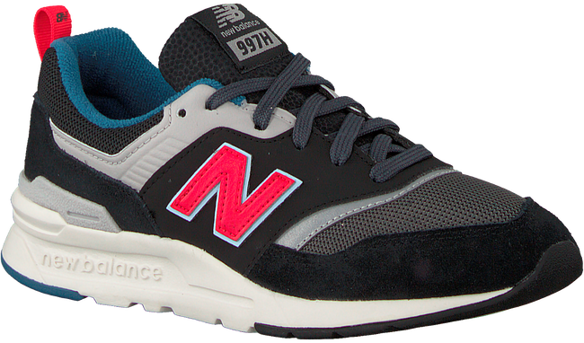 Zwarte NEW BALANCE Sneakers PR997 M  - large