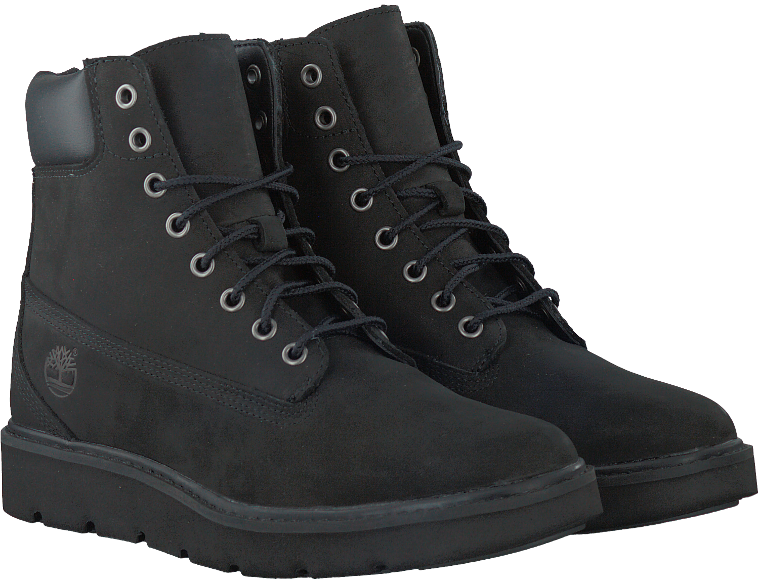 Timberland Kenniston Noir 8KBIb9