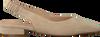 Beige NOTRE-V Pumps 45252  - small