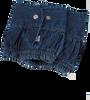 Blauwe EST'Y&RO Kraagje EST'77 - small