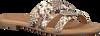 Beige OMODA Slippers 179854  - small
