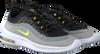 Zwarte NIKE Sneakers AIR MAX AXIS MEN  - small