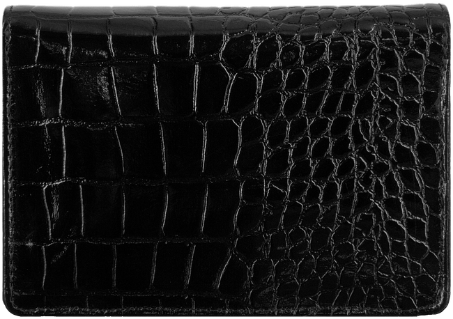 Zwarte DEPECHE Schoudertas SMALL BAG 13784  - large