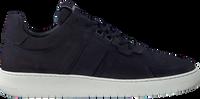 Blauwe NUBIKK Lage sneakers YUCCA CANE MEN - medium