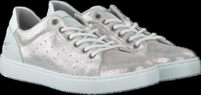 Zilveren BULLBOXER Sneakers AHM002  - large