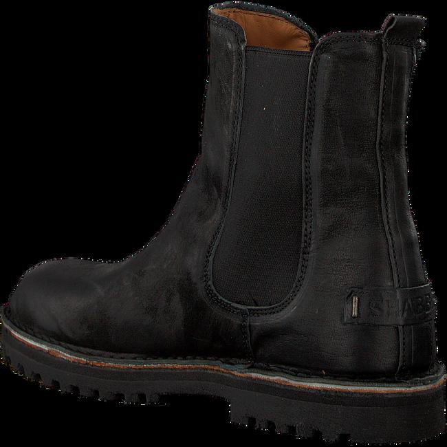Zwarte SHABBIES Chelsea boots 181020148 - large