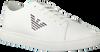 EMPORIO ARMANI LAGE SNEAKER X4C471 - small