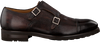 Bruine MAGNANNI Nette schoenen 21253  - small